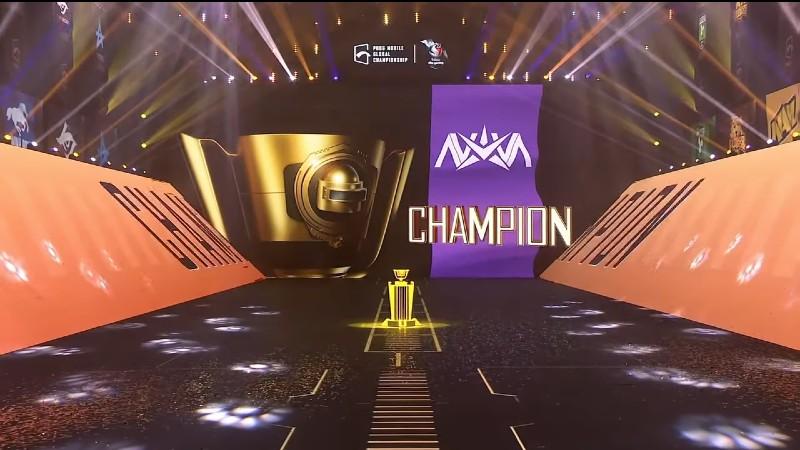 NOVA Esports Kampiun PMGC 2020, Bigetron RA Posisi Kelima!