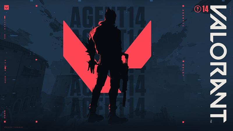 Bocoran Terbaru Agent Ke-14 VALORANT, Skillnya OP Banget!