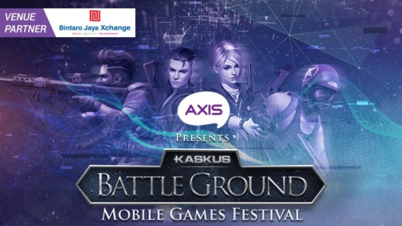 Akhir Pekan Ini! KASKUS Battleground Season 2 Final!