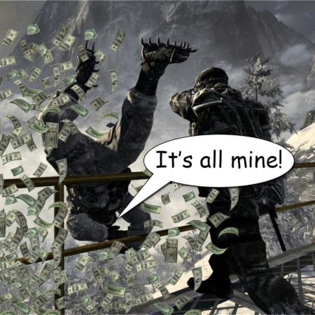 10 Pemain Berpenghasilan Tertinggi Sepanjang Sejarah Call of Duty