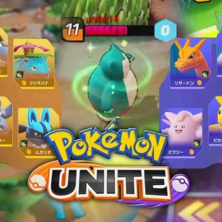 Pokemon Unite Belum Mau Fokus Esports, Tapi Punya Potensi!