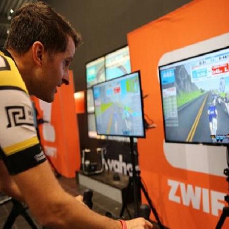 Marak Tren Gowes, Kini Hadir Kejuaraan Dunia Esports Sepeda