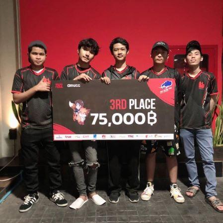 Army Geniuses, Harapan Baru DOTA 2 Indonesia dari Batam