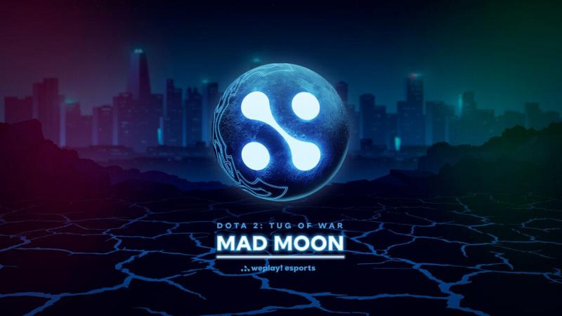 WePlay! Mad Moon, Turnamen Mudah untuk Secret & VP