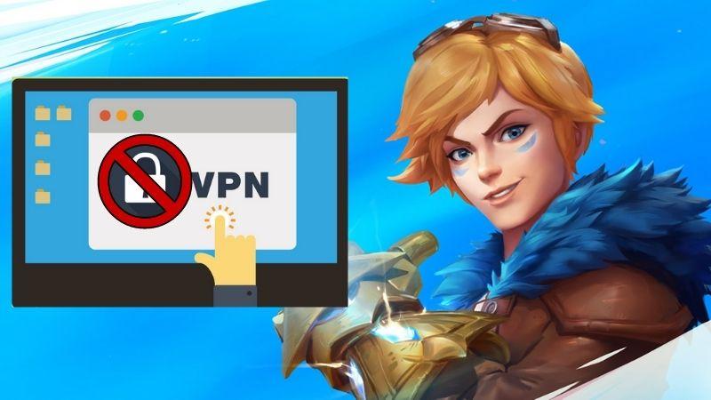 Waspada, Wild Rift Akan Ban Pemain yang Gunakan VPN!