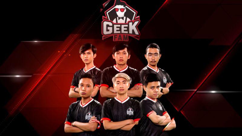 Asa Terakhir Geek Fam ID Lolos ke Playoff MPL ID S7