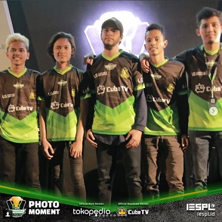Matchday 8 IESPL, EVOS & Capcorn Toreh Kesempurnaan