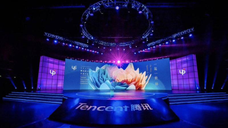 Rencana Ambisus Tencent, Bangun 'Legacy' Esports