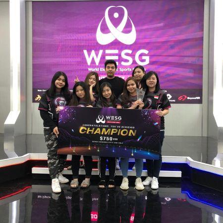 Kiprah Wakil Indonesia di WESG 2019 Kualifikasi SEA
