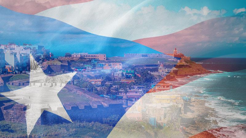 Pemda Puerto Riko Ingin Garap Pulau Khusus Esports