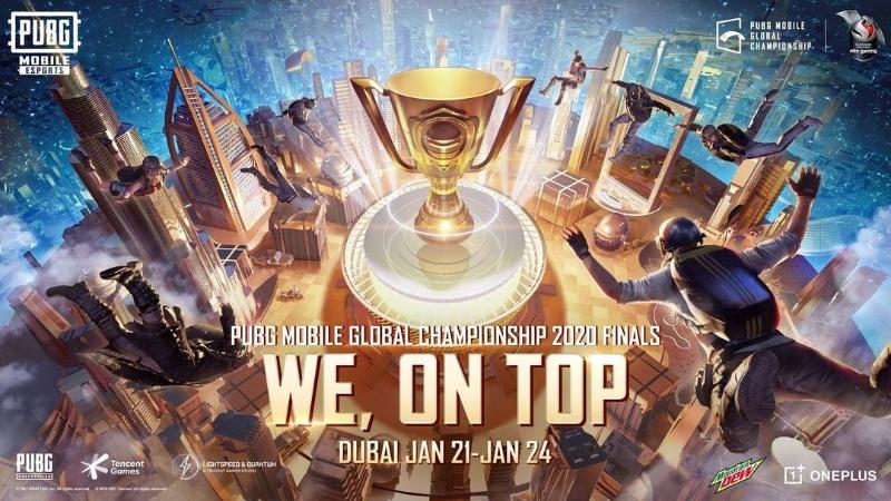 Siap Dimulai! Simak Detail Kompetisi PMGC 2020 League Finals