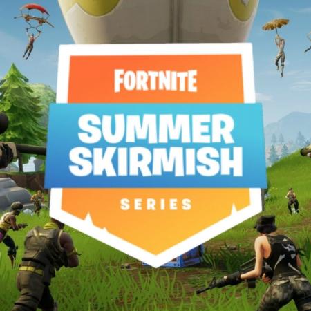 Pemenang Fortnite Summer Skirmish Dituduh Curang? Ini Pembelaan Epic