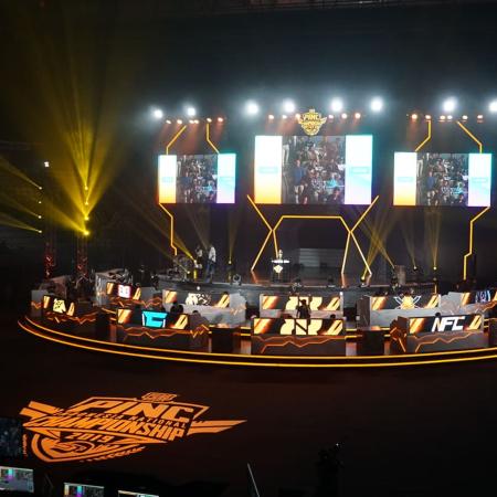 Bigetron Kuasai Panggung Hari Pertama Final PINC 2019