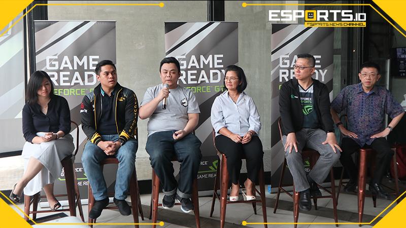 Kian Prospektif, eSports Mulai Dapat Dukungan dari Banyak Pihak