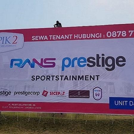 Raffi Ahmad & Nagita Bangun Stadium Esports Mewah!