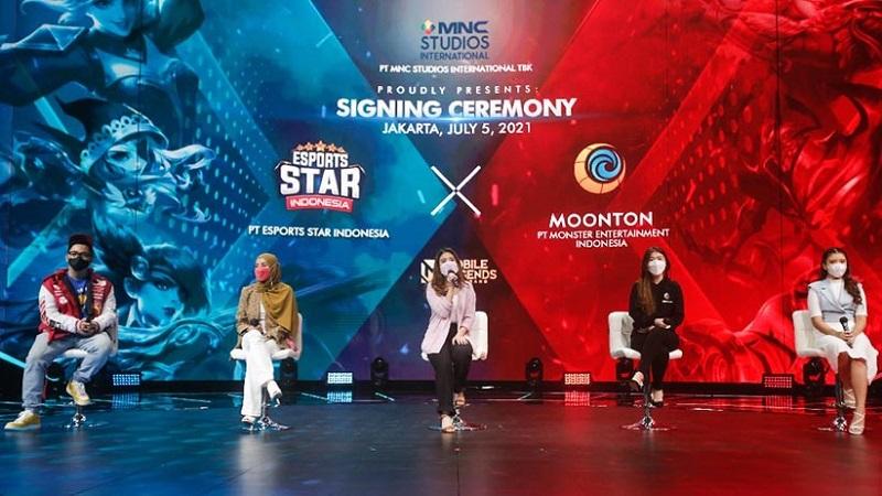Audisi Esports Star Indonesia Dimulai Hari Ini, Nih Cara Daftarnya!
