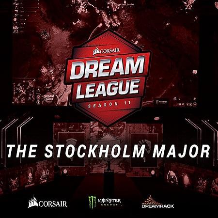 DreamLeague 11 Day 1 : Unggulan Tanpa Hambatan, Laga Besar Menyongsong