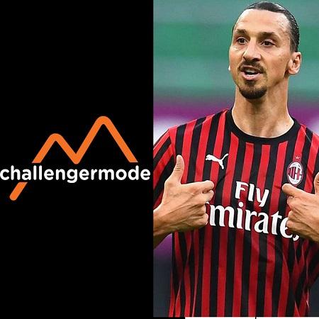 Zlatan Ibrahimovic Rambah Gaming, Danai Platform Esports Negaranya