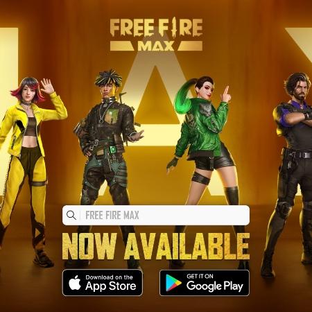 Free Fire MAX Rilis! Hadirkan Beragam Peningkatan Kualitas Bermain