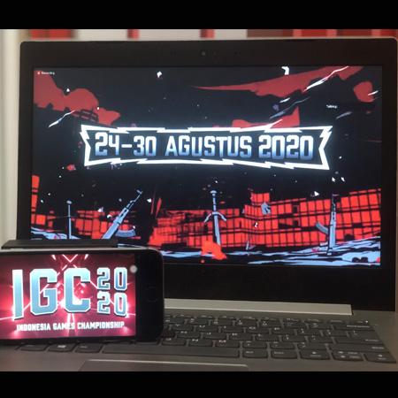 Playoff IGC 2020, Pertarungan 64 Tim Perebutkan 1,6 Miliar Rupiah!