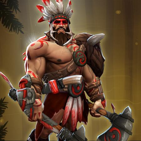 Ini Sebab Beastmaster Jadi Hero DOTA 2 Paling Imba di Patch 7.29