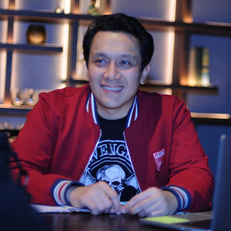 Jelang Grand Final IEG 2018, PKPI Usulkan RUU Esports!