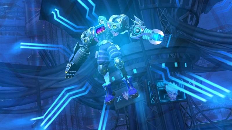 Waspada! Ini Sebabnya X Borg Jungle Jadi Meta Mematikan!