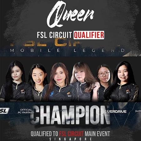 Akhir Pekan Tanding di Singapura, Seberapa Siap SFI Queen?