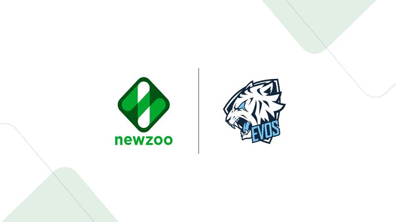 EVOS & Newzoo Jalin Kerjasama Analisa Esports di Asia Tenggara