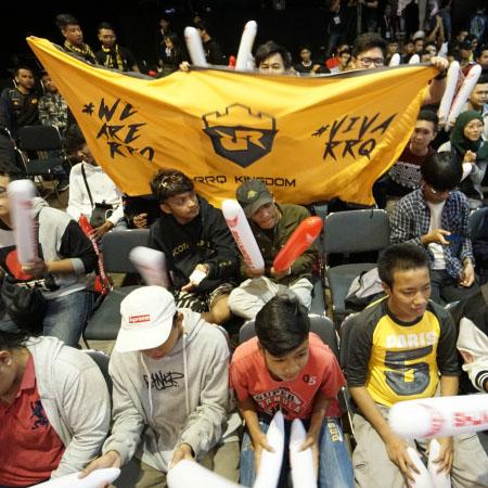 Lagi, RRQ Hoshi Pecundangi Bigetron Esports!