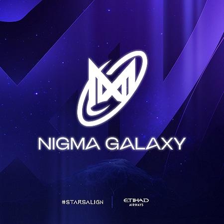 Galaxy Racer & Team Nigma Merger, Duet IYD & Miracle is Real?