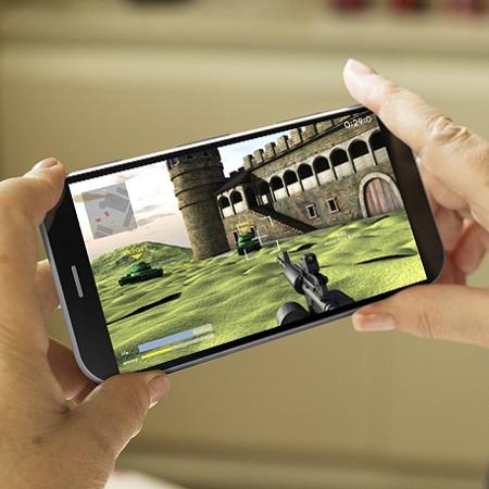 Beda Tipe-Tipe Gamers dari Cara Megang Smartphone