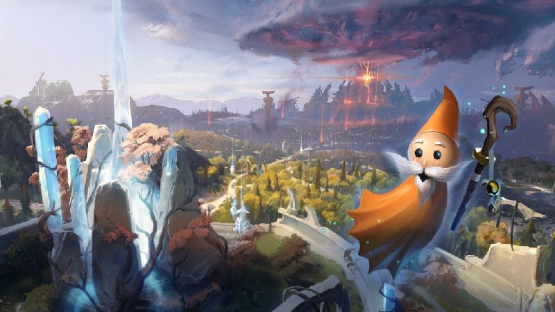 DOTA 2 Update 7.29 Akan Hadirkan Hero Baru & Gameplay Ramah Pemula