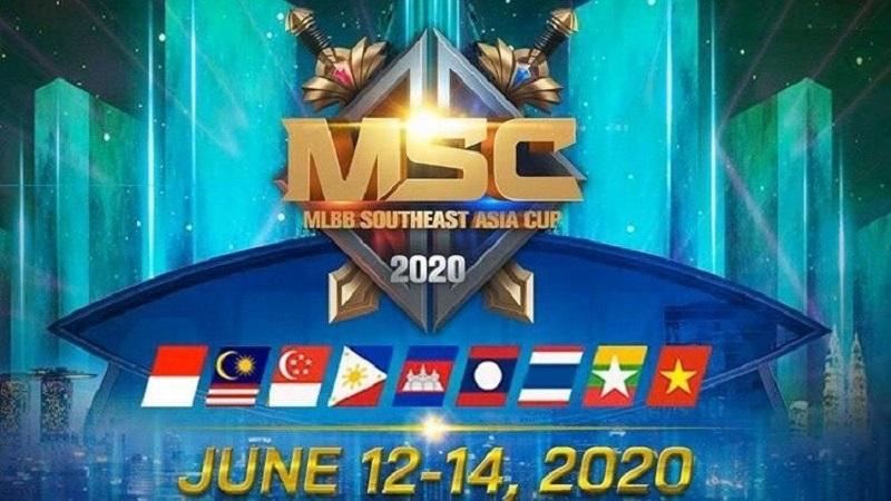 Moonton Pilih Batalkan MSC 2020 Ketimbang Ubah ke Event Online
