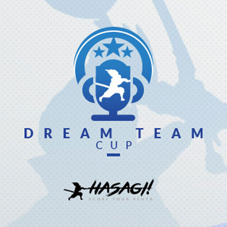 HASAGI Dream Team Cup, Turnamen LOL Nyeleneh nan Unik!
