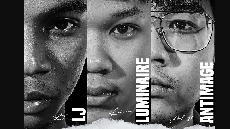 Luminaire Kembali, LJ & Antimage Perkuat Squad EVOS Legends