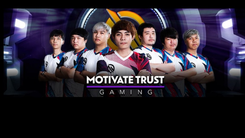 Balik ke Motivate Trust, JacCky Lolos Qualifier DPC SEA Season 2