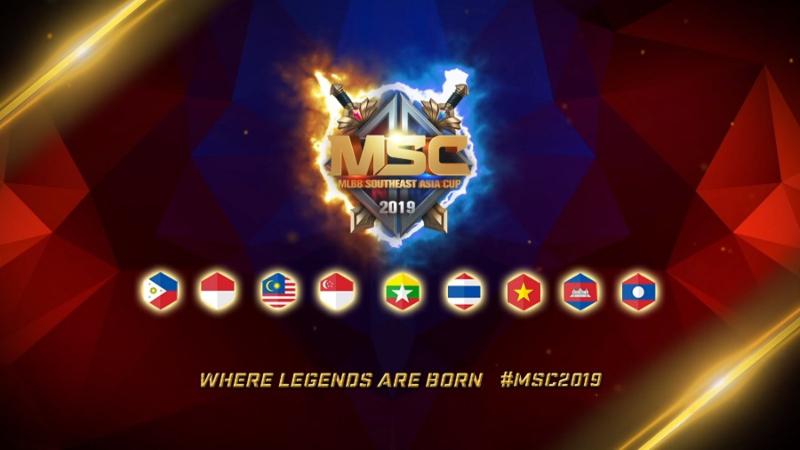 ONIC dan Louvre Dominasi MSC, Melaju Mulus ke Playoffs