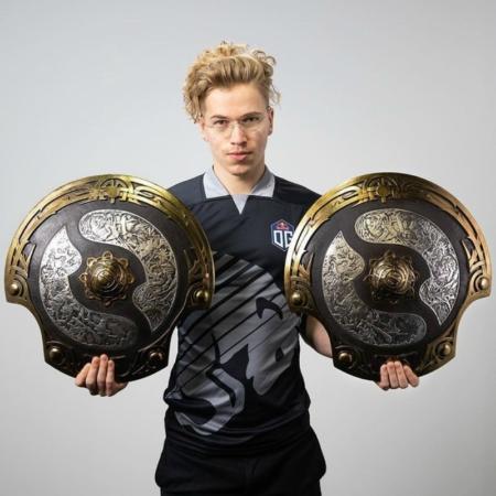 Topson Bicara 'Harga' untuk Jadi Juara Beruntun TI!