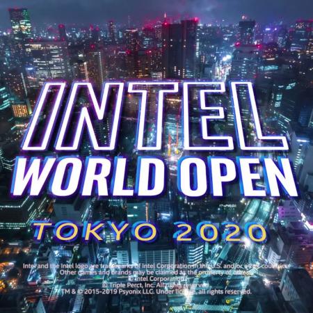 Gandeng IOC, Intel Garap Esports di Olimpiade Tokyo!