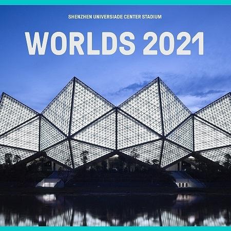 Riot Games Umumkan Jadwal dan Venue LoL Worlds Final 2021!
