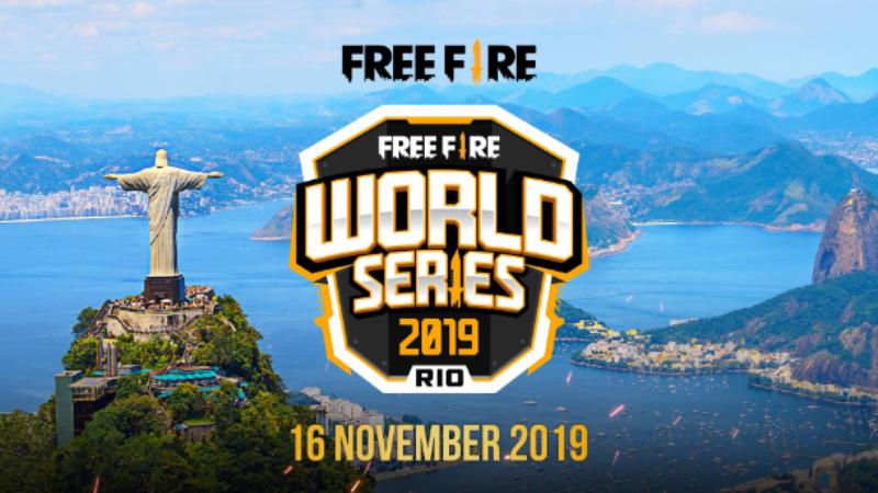 Tim Indonesia Dranix Esports Siap Berlaga di FFWS 2019 Brazil