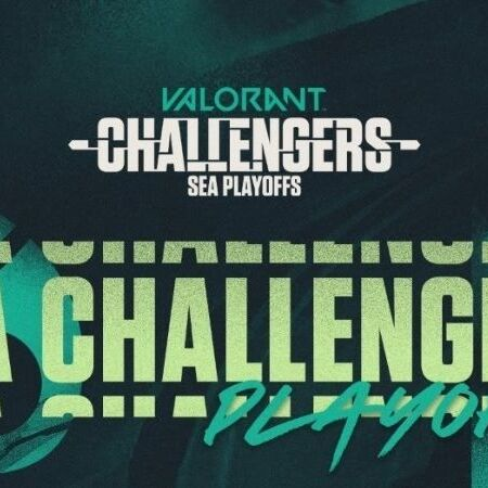 Inilah Pembagian Grup Valorant SEA Challengers Playoffs Stage 3!