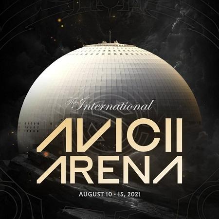 Fakta Menarik Lokasi The International 10 DOTA 2, Avicii Arena!