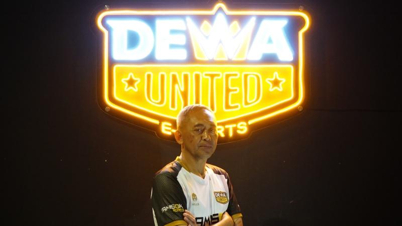 Lawan CEO Dewa United, Sinyal Dewa Kipas Bakal Merapat?