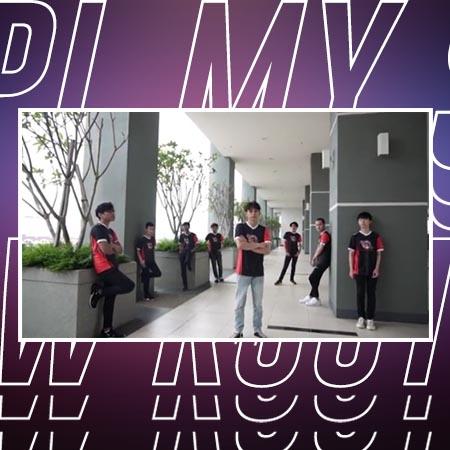 Sasa Berlabuh ke Team SMG, Bakal Tampil di MPL Malaysia S8