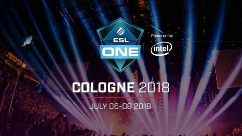 Berjalan Mulus, Recca Lolos ESL One Cologne 2018 Asia Open Qualifier