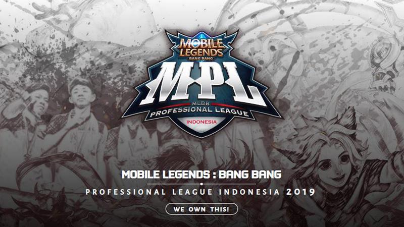 Big Match ONIC vs EVOS Ramaikan Pekan Kelima MPL S4