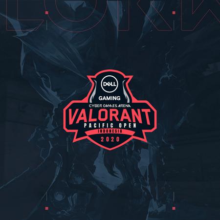 VALORANT Pacific Open Segera Dimulai, BOOM dan Morph Siap Berlaga!