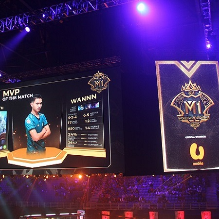 EVOS Legends Tak Bisa Pertahankan Gelar Juara Dunia Di M2, Alasannya?